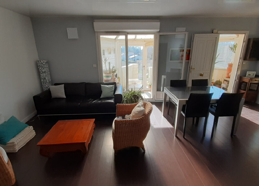 Appartement à vendre 63.8m2 à Floirac