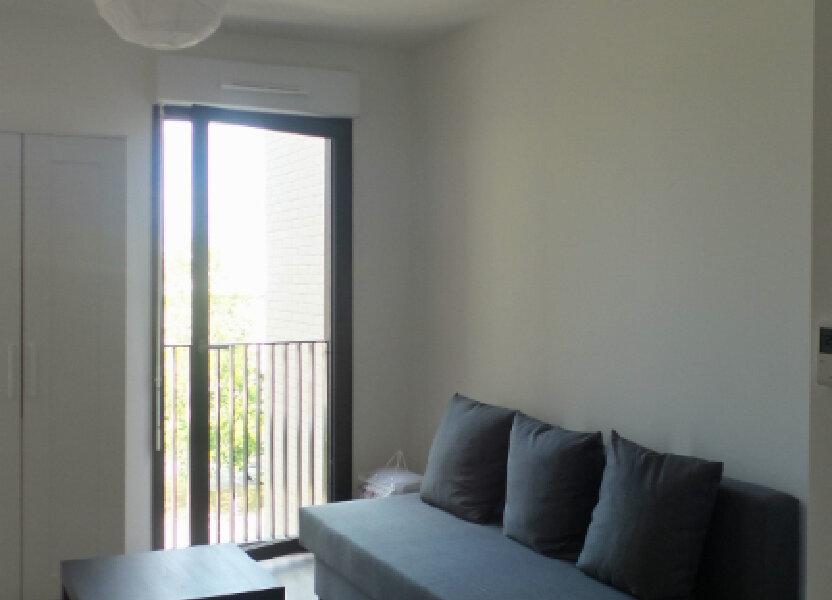 Appartement à louer 22m2 à Bordeaux