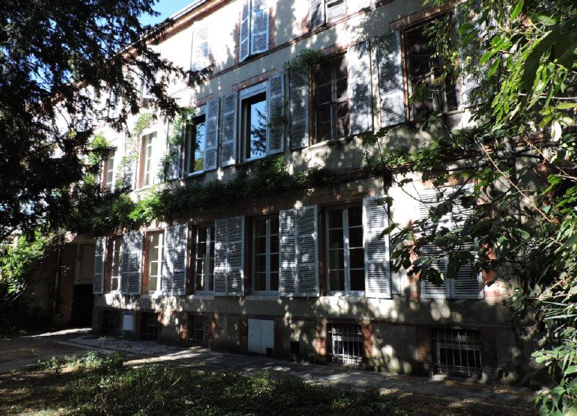 Appartement à vendre 147.58m2 à Toulouse