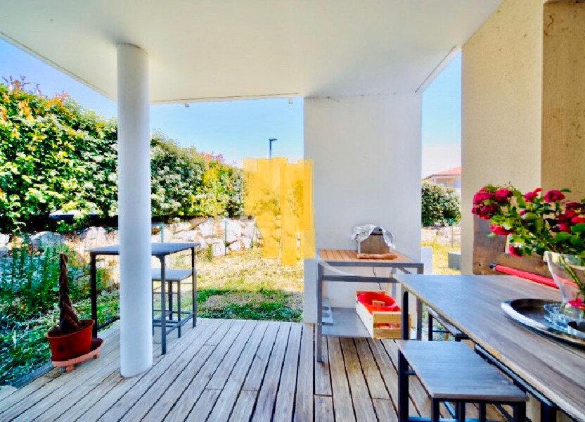 Appartement à vendre 62.6m2 à Pechbonnieu