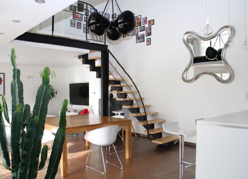 Maison à vendre 138m2 à Toulouse