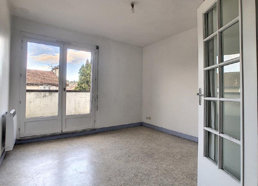 Appartement à louer 29m2 à Aurillac