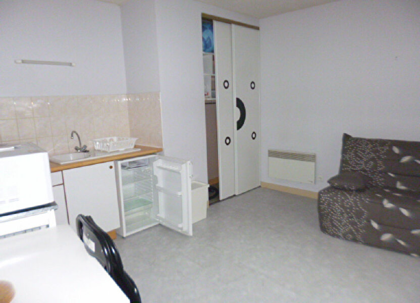 Appartement à louer 20m2 à Aurillac