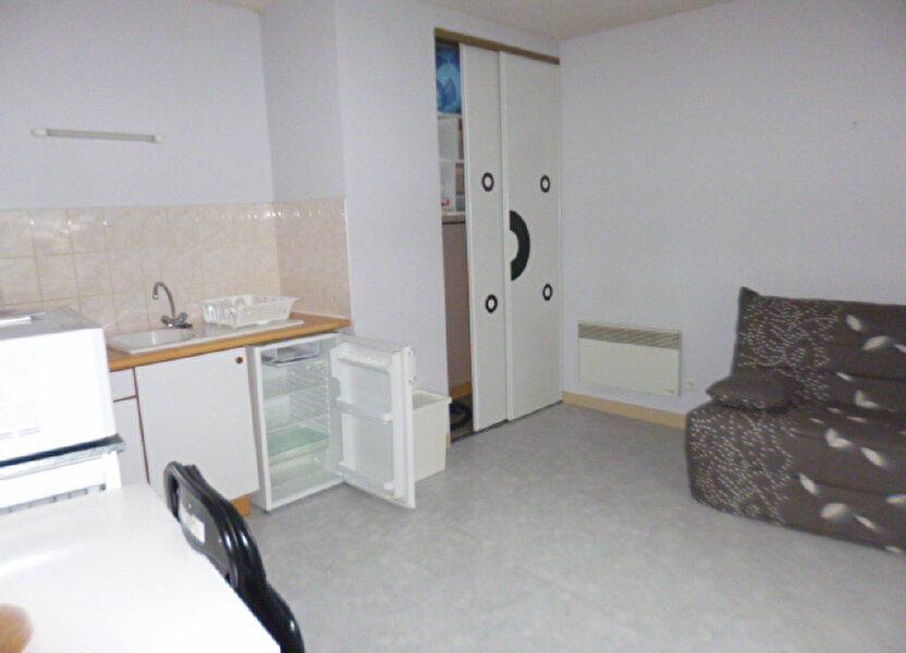 Appartement à louer 22.91m2 à Aurillac