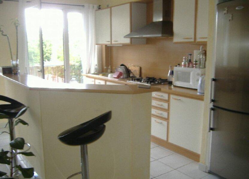 Appartement à louer 50m2 à Aurillac