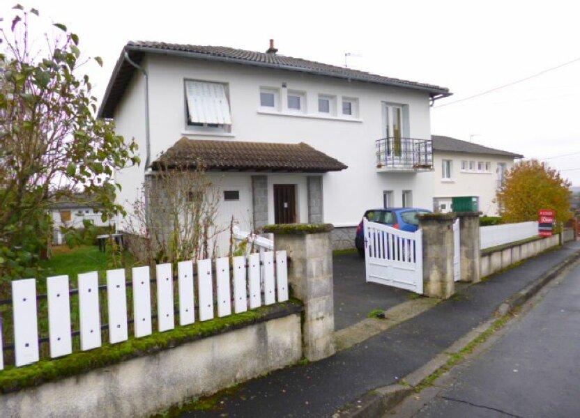 Maison à louer 98.82m2 à Saint-Paul-des-Landes