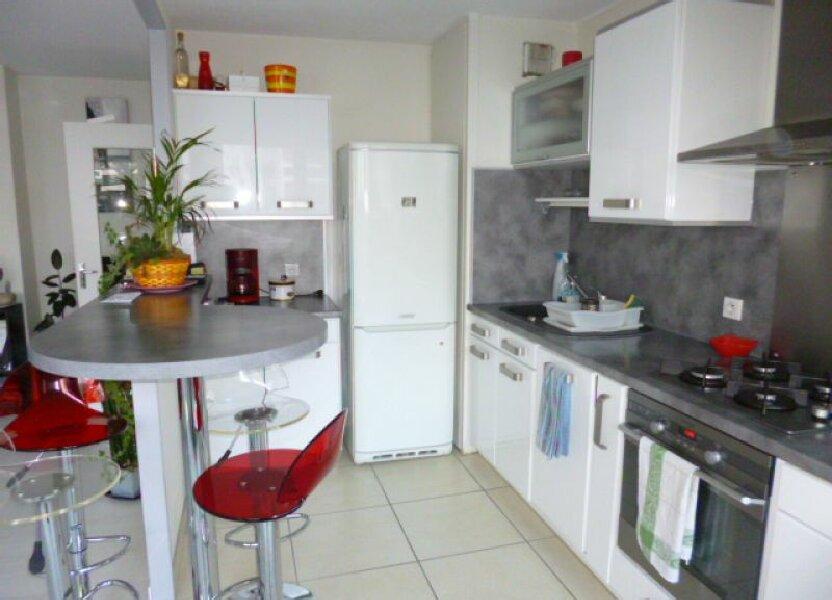 Appartement à louer 48.75m2 à Aurillac