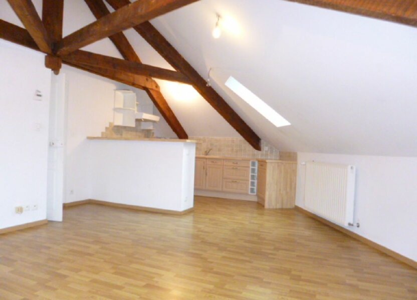 Appartement à louer 80m2 à Aurillac