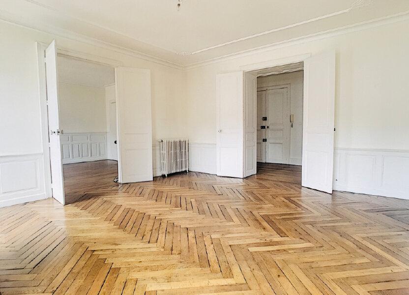 Appartement à louer 169.14m2 à Aurillac