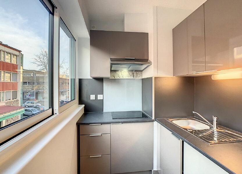Appartement à louer 41m2 à Aurillac