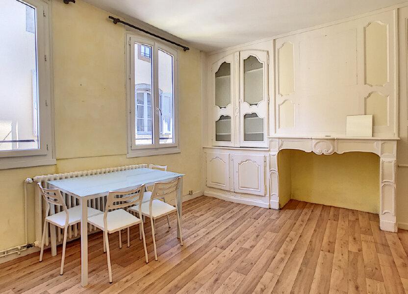 Appartement à louer 31m2 à Aurillac
