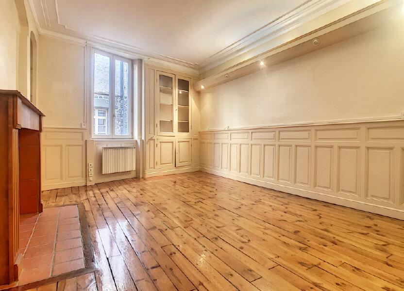 Appartement à louer 74m2 à Aurillac