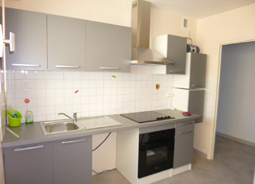 Appartement à louer 45.58m2 à Aurillac