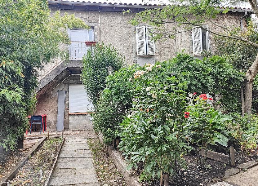 Appartement à louer 45m2 à Aurillac