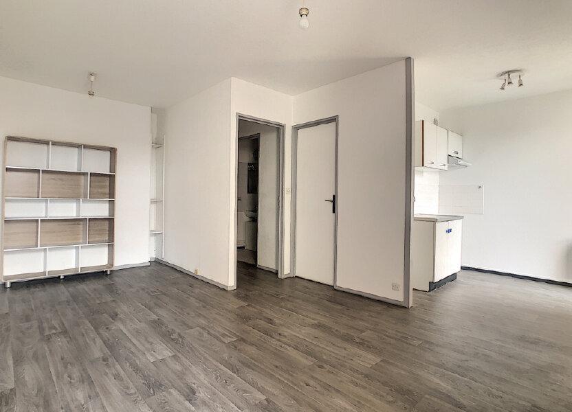 Appartement à louer 30.86m2 à Aurillac