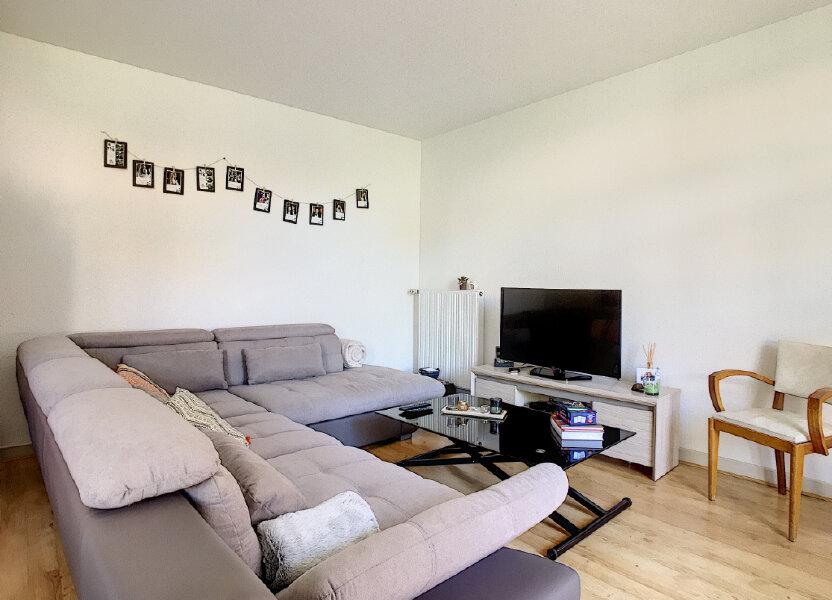 Appartement à louer 87m2 à Aurillac