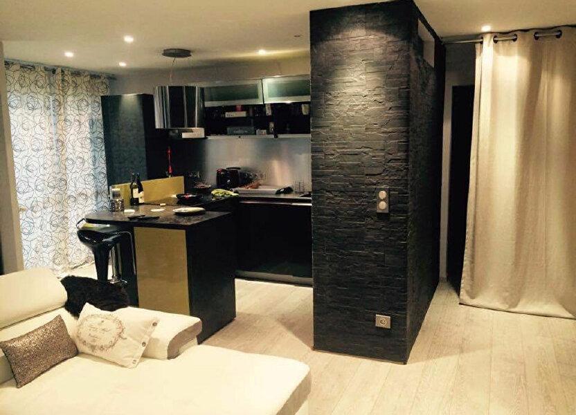 Appartement à louer 62.1m2 à Aurillac