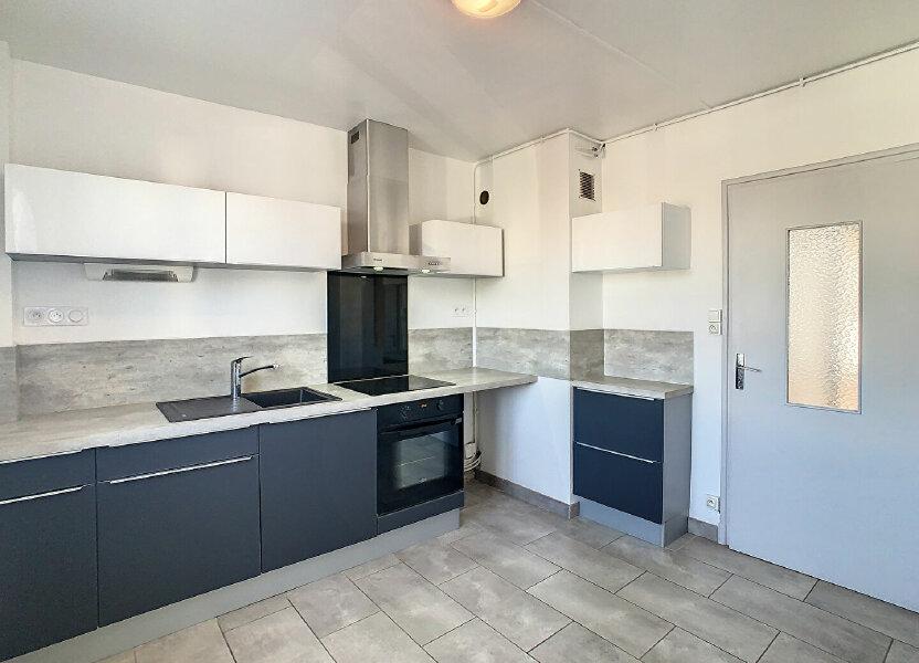 Appartement à louer 76m2 à Aurillac