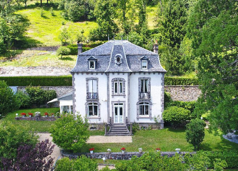 Maison à vendre 300m2 à Thiézac