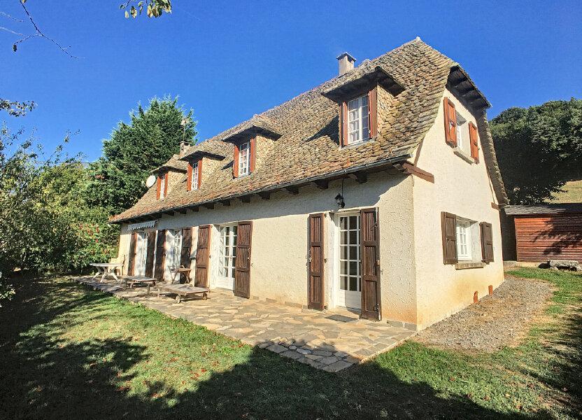 Maison à vendre 120m2 à Roannes-Saint-Mary