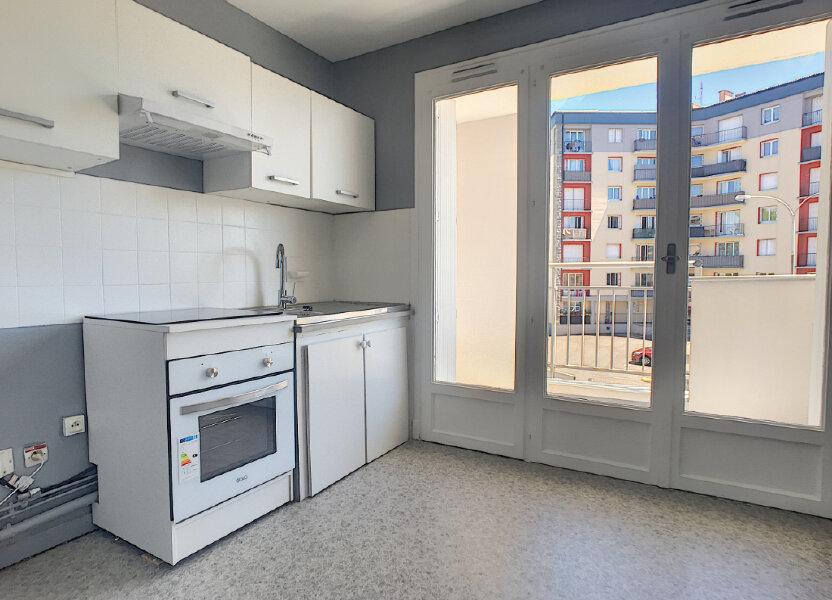 Appartement à louer 28m2 à Aurillac