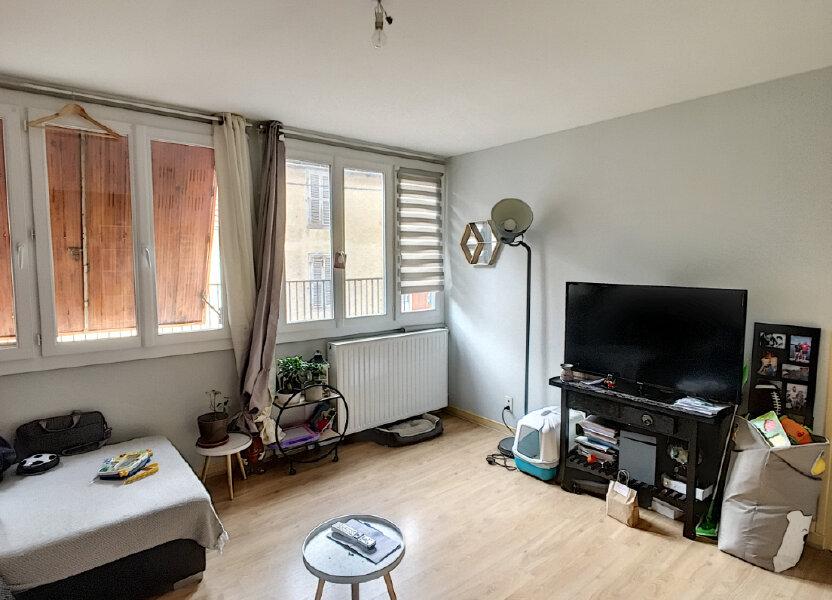 Appartement à vendre 42.03m2 à Aurillac