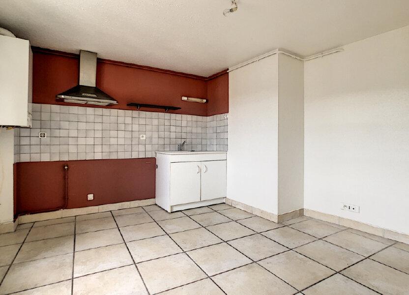 Appartement à louer 30m2 à Aurillac