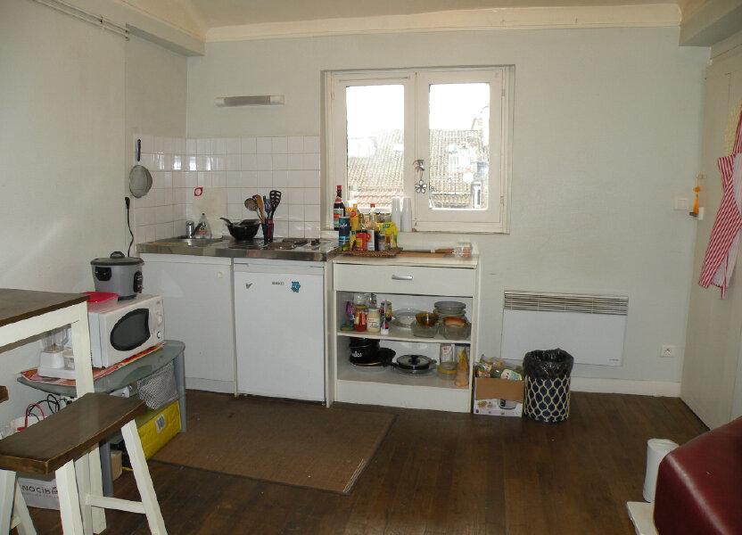 Appartement à louer 25.73m2 à Aurillac