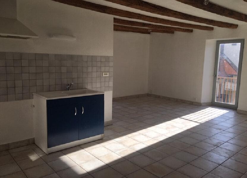 Appartement à louer 68m2 à Aurillac
