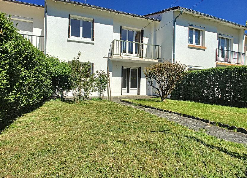 Maison à louer 90.89m2 à Aurillac