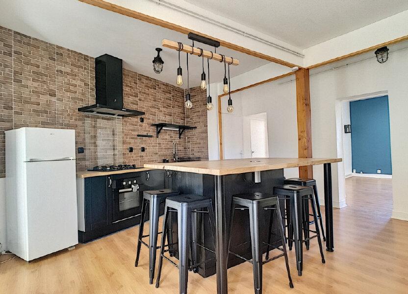 Appartement à louer 77m2 à Aurillac