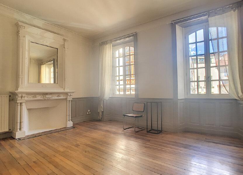 Appartement à louer 37m2 à Aurillac