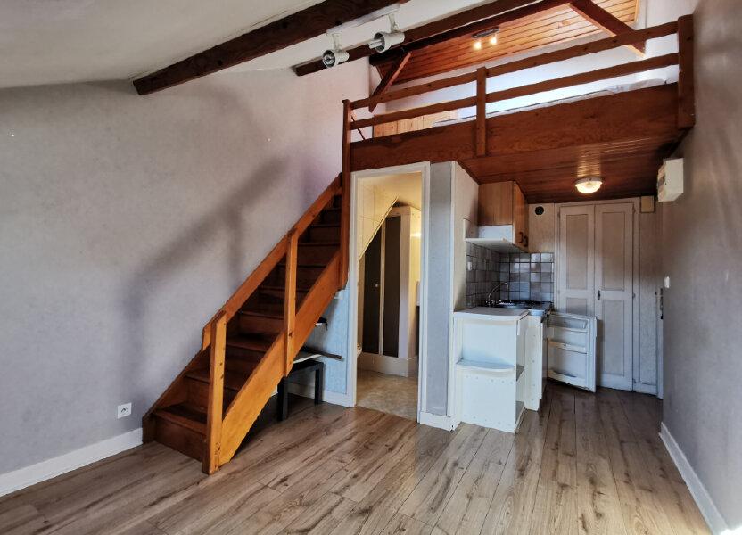 Appartement à louer 14.5m2 à Aurillac