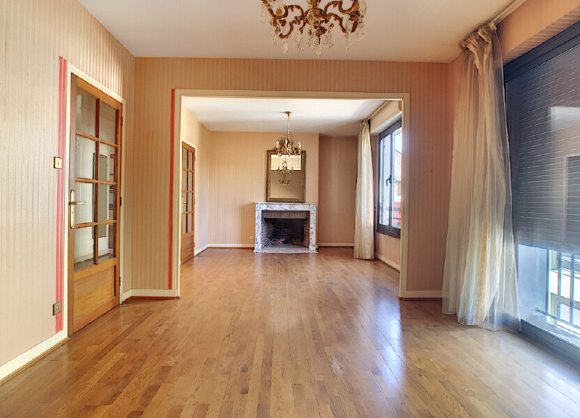 Appartement à louer 106m2 à Aurillac