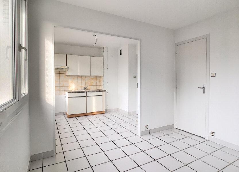 Appartement à louer 40.11m2 à Aurillac