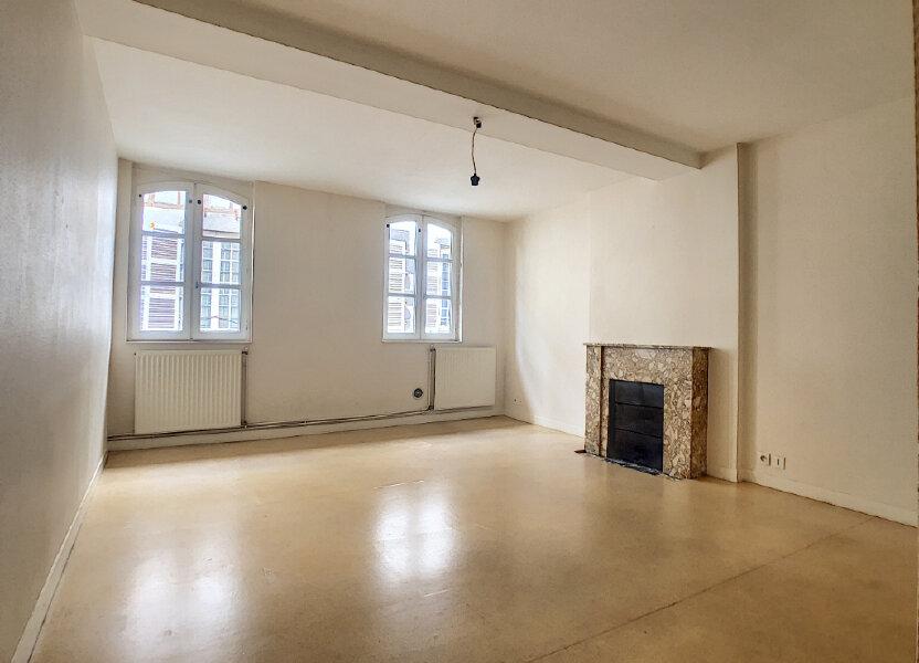 Appartement à louer 98.33m2 à Aurillac