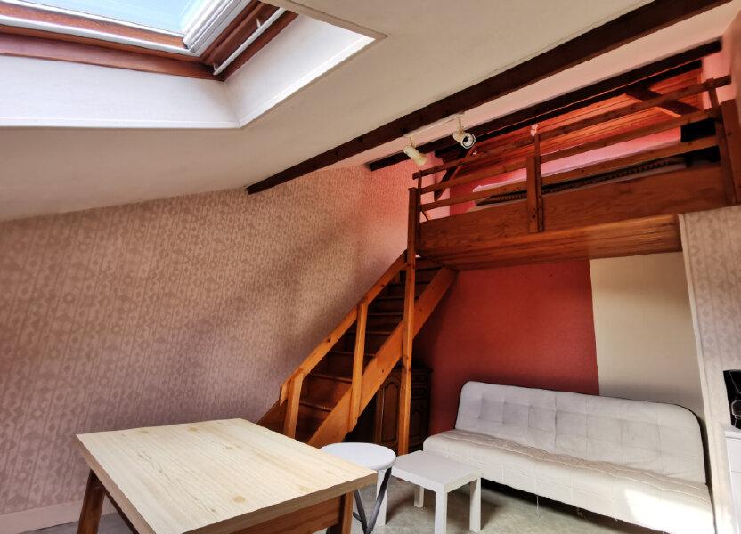 Appartement à louer 18.34m2 à Aurillac