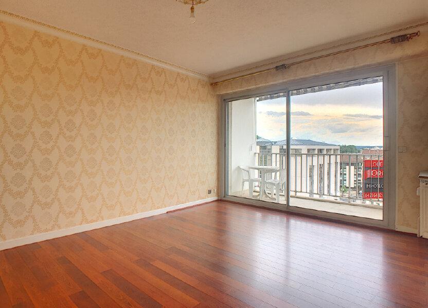 Appartement à louer 46.19m2 à Aurillac