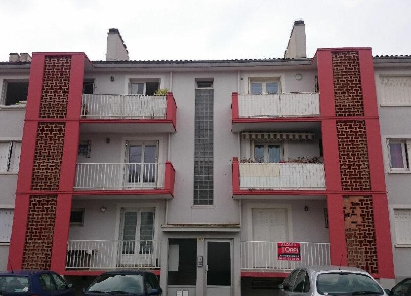 Appartement à louer 72m2 à Lattes