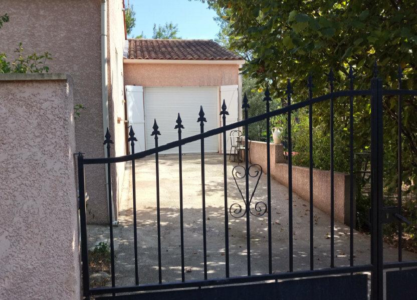 Appartement à louer 32.31m2 à Montpellier