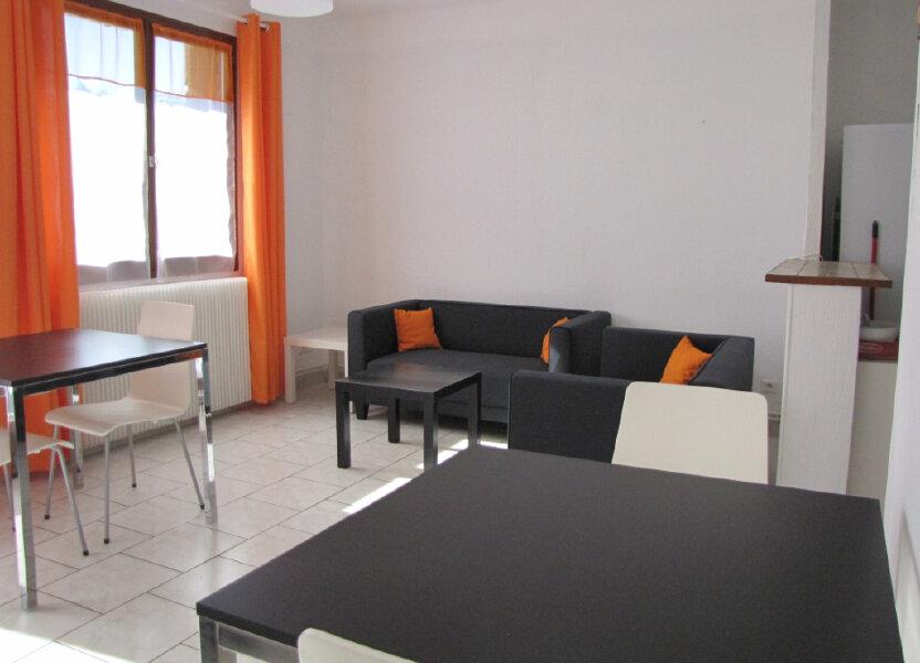 Appartement à louer 66.81m2 à Montpellier