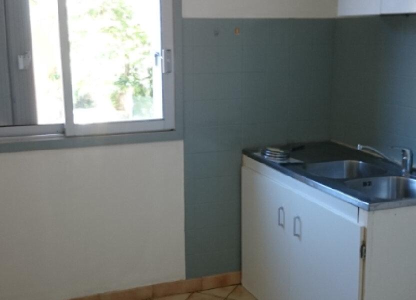 Appartement à louer 45.81m2 à Montpellier
