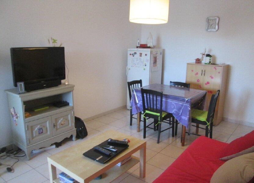 Appartement à vendre 43m2 à Villeneuve-lès-Maguelone