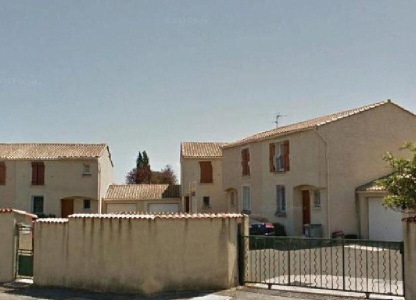 Maison à louer 70.76m2 à Villeneuve-lès-Maguelone