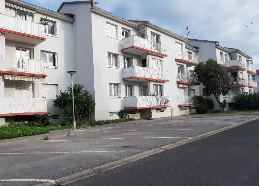 Appartement à vendre 72m2 à Lattes