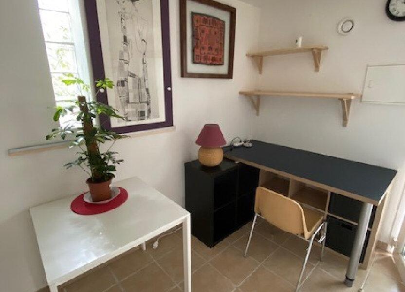 Appartement à louer 13.65m2 à Pérols
