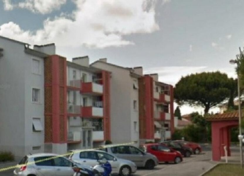 Appartement à louer 72.29m2 à Lattes