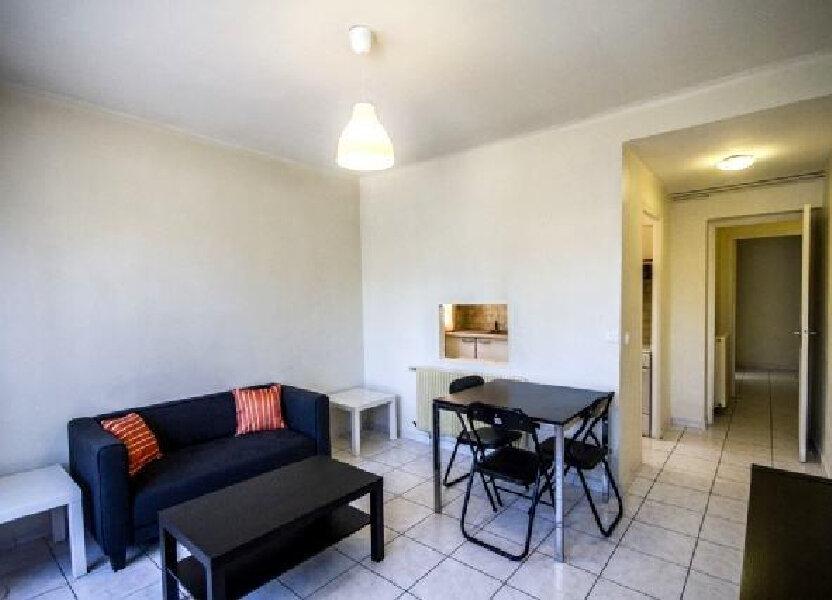 Appartement à louer 44.9m2 à Montpellier