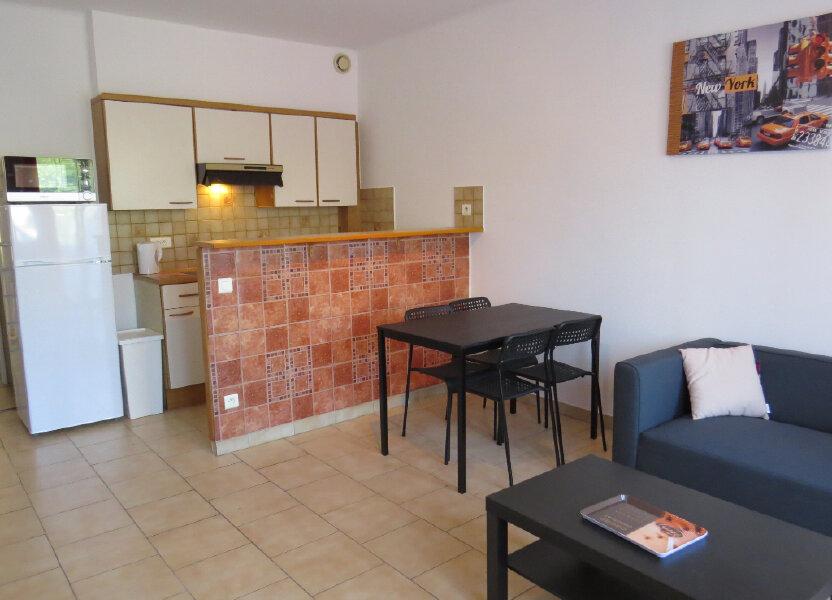 Appartement à louer 50.76m2 à Montpellier