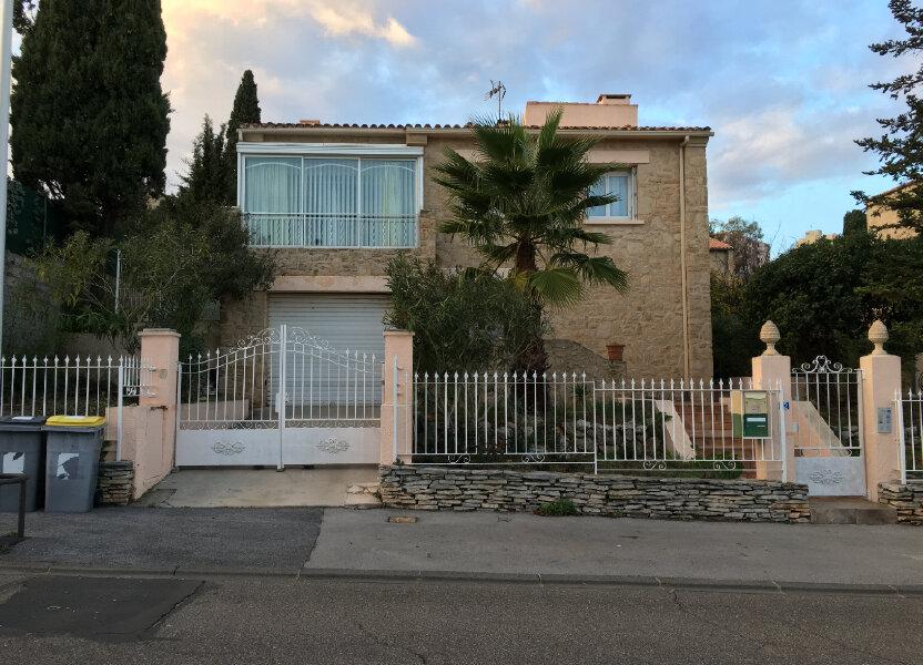 Appartement à louer 26.98m2 à Montpellier